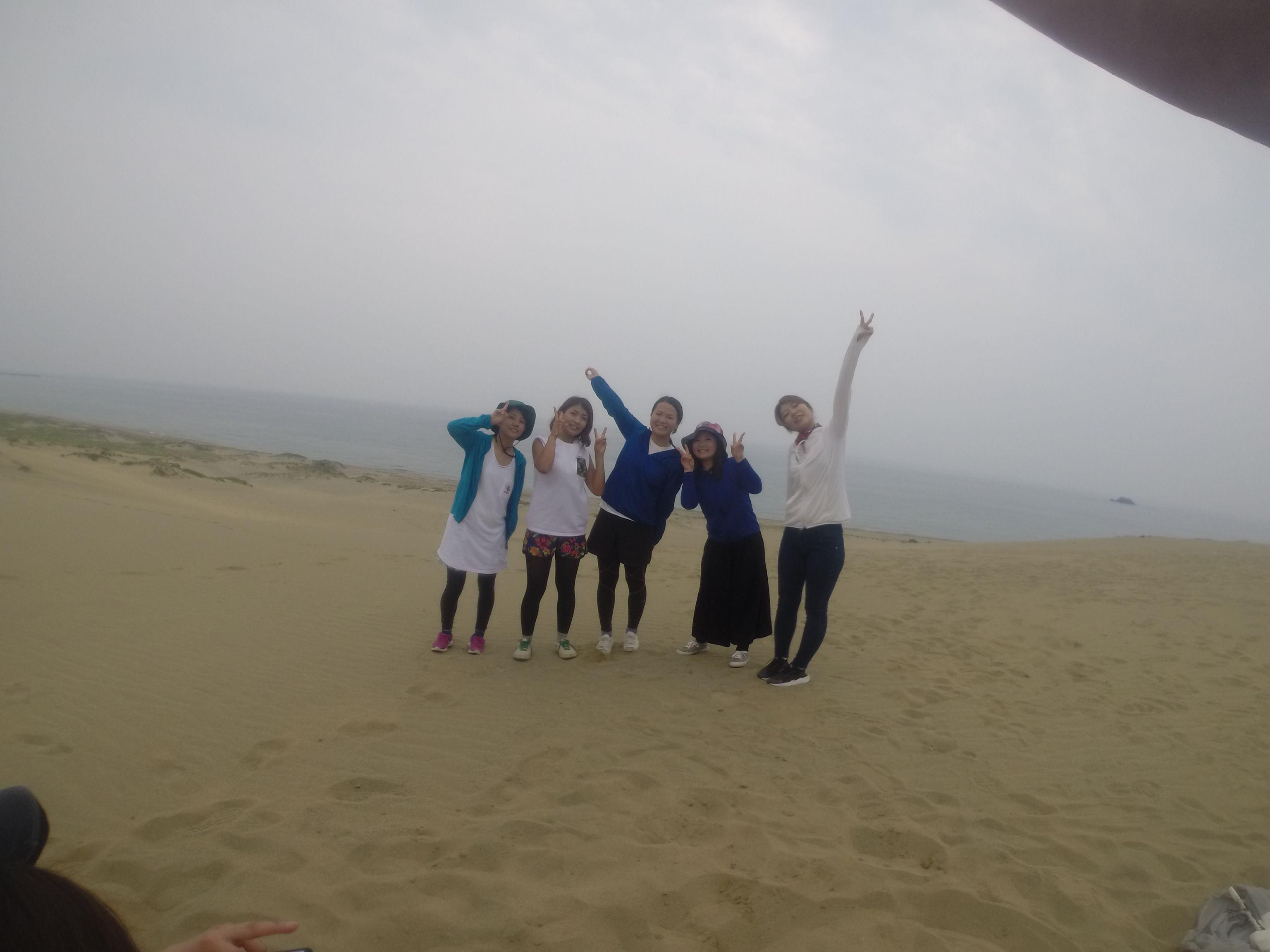 香川からのお姉さんたち