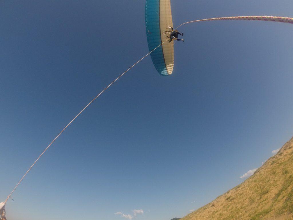 高く飛ぶこともできて、いい締めくくりとなりました