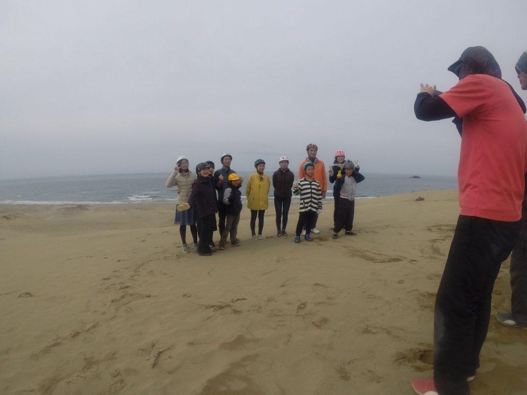 後半、待望の海風が入ってきた午後の部