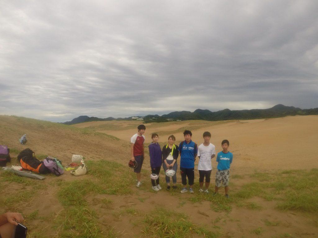 夕方の部。 大阪からお越しのご家族と旅行中のカップルさん、長崎からお越しのお客さま。 各地からお越しになられました。
