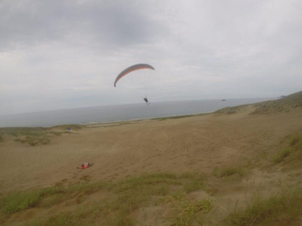 高く高く飛ばれているため、 余裕をもって景色を楽しみながら飛んでいきます(/・ω・)/